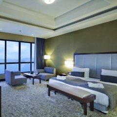 The Green Park Pendik Hotel & Convention Center 5* Номер Бизнес с различными типами кроватей фото 4