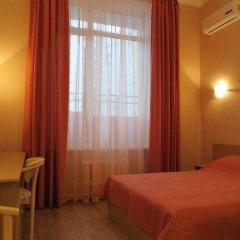 Гостиница Авиатор 2* Стандартный номер с различными типами кроватей