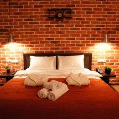 LiKi LOFT HOTEL 3* Люкс с различными типами кроватей фото 6