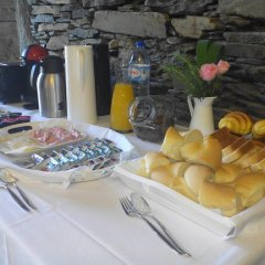 Отель Quinta dos Avidagos питание фото 2
