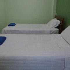 Отель Jom Jam House Стандартный номер с различными типами кроватей фото 3