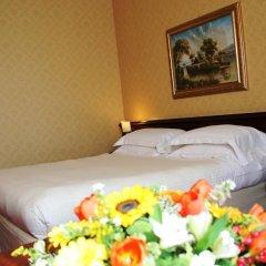 Ata Hotel Executive 4* Улучшенный номер с различными типами кроватей фото 10
