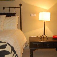 Отель Residence Lagos удобства в номере