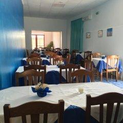 Hotel Valente Ортона питание фото 3
