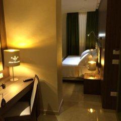 Hotel Smeraldo 3* Улучшенный номер фото 14