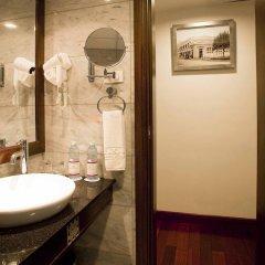 Church Boutique Hotel Hang Trong 3* Улучшенный номер разные типы кроватей фото 5
