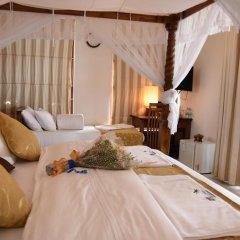 Отель White Villa Resort Aungalla 3* Улучшенный номер с различными типами кроватей фото 2