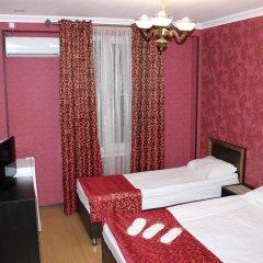 Гостиница Usadba Dobrogo Doctora Guest House комната для гостей фото 3
