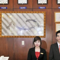 Ky Hoa Da Lat Hotel интерьер отеля фото 3
