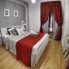 Отель Tuttotondo Стандартный номер с различными типами кроватей