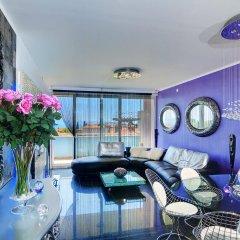 Boutique Hotel Luxe 4* Апартаменты с различными типами кроватей фото 4