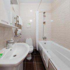 Гостиница Asiya ванная