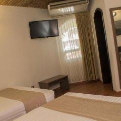 Hotel Villa Del Sol 3* Стандартный номер с различными типами кроватей фото 4