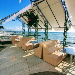 Гостиница Бриз бассейн фото 3