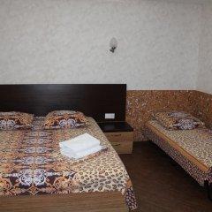 Гостиница Tolstogo City Стандартный номер с различными типами кроватей