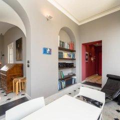 Отель Appartamento Barnabiti Генуя комната для гостей фото 2