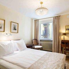 Mayfair Hotel Tunneln 4* Стандартный номер с двуспальной кроватью фото 4
