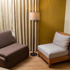 Отель Guam Plaza Resort & Spa Гуам, Тамунинг - отзывы, цены и фото номеров - забронировать отель Guam Plaza Resort & Spa онлайн комната для гостей фото 5