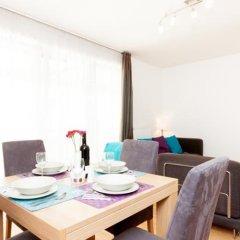 Апартаменты Style Apartments Будапешт в номере фото 2