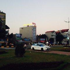 Отель Airport View 3* Стандартный номер фото 11