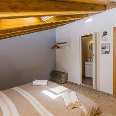 Отель Pure Flor de Esteva - Bed & Breakfast комната для гостей фото 4