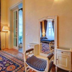 Chateau Hotel Liblice 4* Улучшенный люкс фото 4