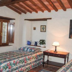 Отель La Panoramica Массароза комната для гостей фото 4