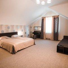 Гостиница Dolce Vita Улучшенное шале с различными типами кроватей фото 5