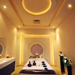 Отель Тропитель Сахль Хашиш 5* Номер Делюкс с различными типами кроватей фото 4