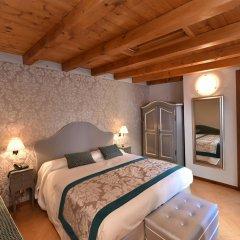 Отель Villa Rosa Италия, Венеция - 12 отзывов об отеле, цены и фото номеров - забронировать отель Villa Rosa онлайн комната для гостей фото 4