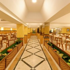 Hotel Baia De Monte Gordo фото 4