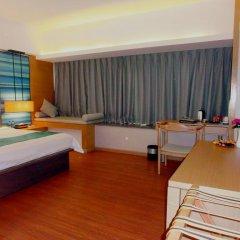 Отель Xindi Hotel Китай, Чжуншань - отзывы, цены и фото номеров - забронировать отель Xindi Hotel онлайн детские мероприятия