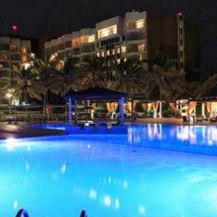 Отель King Fahd Palace 5* Улучшенный номер с различными типами кроватей фото 5