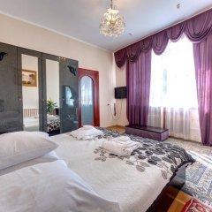 Гостиница Александрия 3* Люкс с разными типами кроватей фото 17