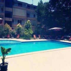 Отель Pishat E Buta Голем бассейн фото 2