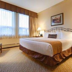 Отель Best Western Plus Waterbury - Stowe 3* Стандартный номер с 2 отдельными кроватями фото 17