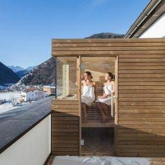 Отель Beauty & Wellness Resort Garberhof 4* Люкс повышенной комфортности фото 4