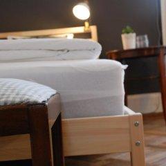Отель The Bed and Breakfast 3* Стандартный номер с различными типами кроватей (общая ванная комната) фото 10