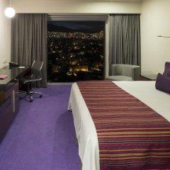 Отель Camino Real Pedregal Mexico 4* Номер Делюкс с различными типами кроватей фото 3