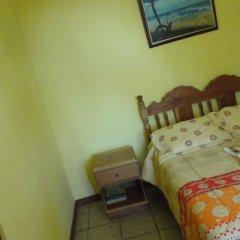 Hotel Santa Ana Liberia Airport 2* Стандартный номер с различными типами кроватей фото 2