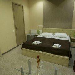 Отель Тбилисели 4* Стандартный номер фото 2