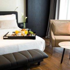Отель The Plaza Tirana 5* Стандартный номер с различными типами кроватей фото 4