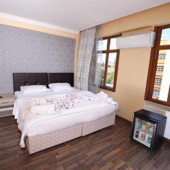 Апарт-отель Imperial old city Стандартный номер с двуспальной кроватью фото 8