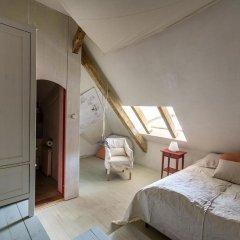 Отель Rucola Attic Сопот комната для гостей фото 2