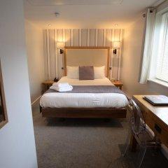 The Waterside Hotel and Galleon Leisure Club 3* Стандартный номер с различными типами кроватей фото 7