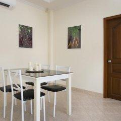 Отель Villa Tortuga Pattaya 4* Вилла с различными типами кроватей фото 11