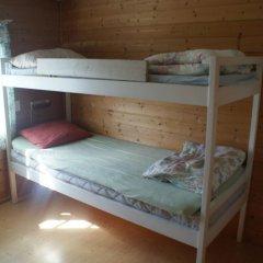 Отель Viking Camping Коттедж с различными типами кроватей фото 19