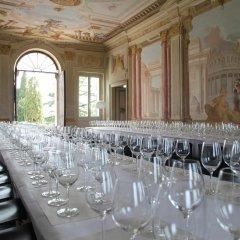 Отель Villa Dragoni Буттрио помещение для мероприятий