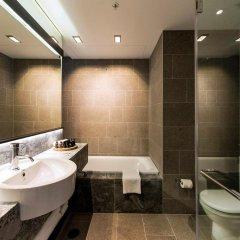 Skycity Grand Hotel Auckland 5* Номер Делюкс с различными типами кроватей