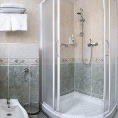 Hotel Romanza 4* Стандартный номер с различными типами кроватей фото 2